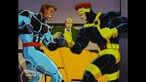 X Men Evolution Iceman X Men