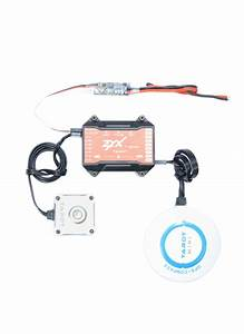 Tarot Zyx-m Mini Multirotor Gps Flight Controller