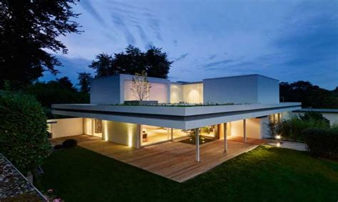 story habitat house plans modern  story bungalow house design modern bungalow houses
