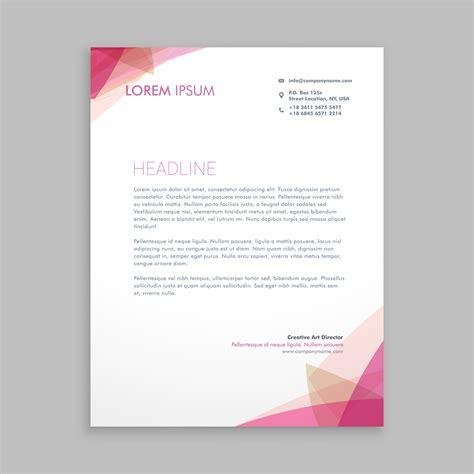 letterhead  vector art   downloads