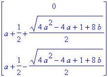 Matrix Eigenwerte Berechnen : maple worksheet matrizen ~ Themetempest.com Abrechnung