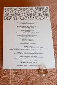 wedding program bridal shower wedding ideas pinterest With wedding shower program