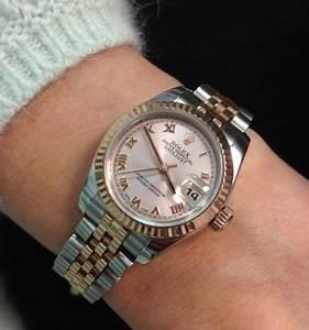 Rolex Lady Datejust Luxury Watches | Brand New ...