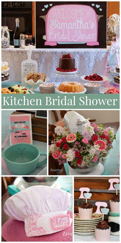 kitchen shower ideas kitchen bridal shower ideas bridal shower foods the