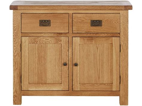 Winchester Sideboard by Winchester Oak Small Sideboard Furniture Barn
