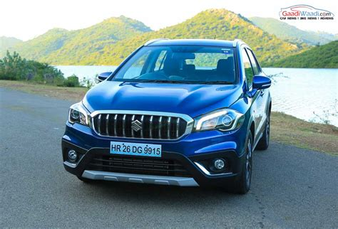 New Maruti Scross Price, Engine, Specs, Features