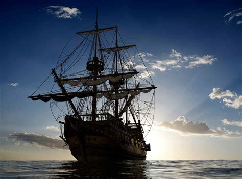 Ships Sailing Wallpapers