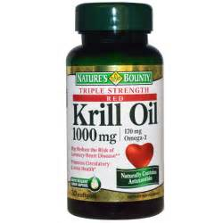 Krill Oil Pictures