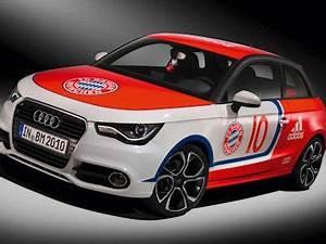 Bayern Auto Sport Calais : audi a1 ein bunter flitzer f r arjen robben vom fc bayern m nchen seite 1 speed heads ~ Gottalentnigeria.com Avis de Voitures