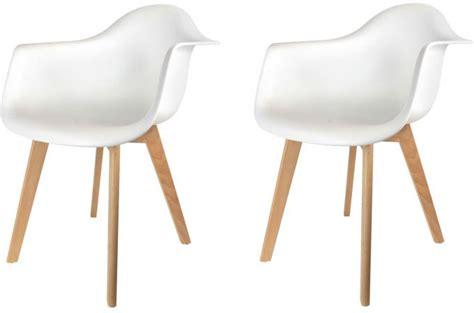 chaise avec accoudoir conforama chaise avec accoudoir pas cher maison design modanes com
