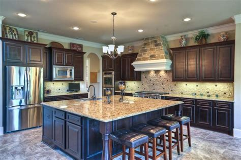 center island designs for kitchens 10 awesome photos kitchen center islands with seating