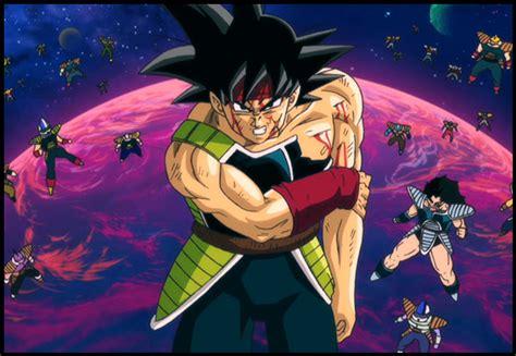 Dragon Ball Z Background Akira Toriyama Prepara Manga Sobre La Madre De Son Goku Cine Premiere
