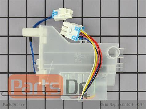 samsung dishwasher sensor  thermistor parts parts dr