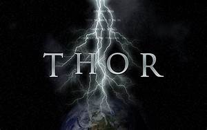 Thor by monkeybiziu on DeviantArt