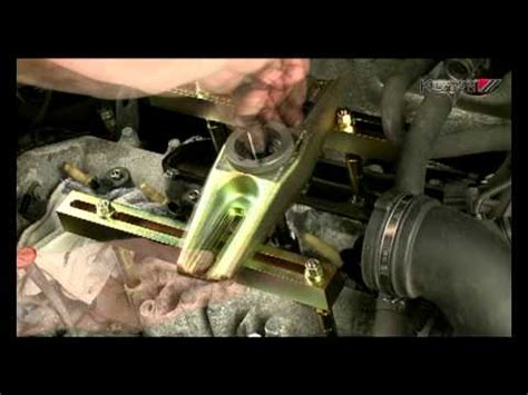 kl    injector nozzle removal  universal puller