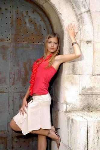 W Ágnes 15 New Teenage Model Fotomodel From Budapest Ww Flickr
