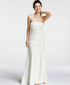 team wedding blog stunning ann taylor wedding dresses for 2014 With ann taylor dresses wedding