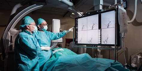 Interventional Radiology by Vascular And Interventional Radiology Singapore General