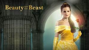 Concept art : Emma Watson as BELLE in Beauty and the Beast ...