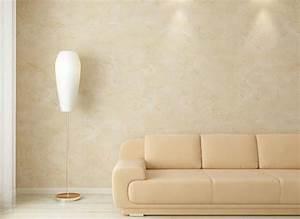 Mur A La Chaux : peindre un mur a la chaux ~ Premium-room.com Idées de Décoration