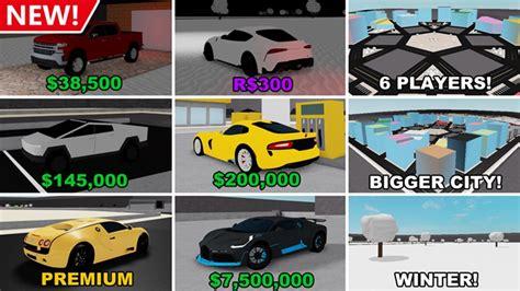 car dealership tycoon codes  list nissan  cars