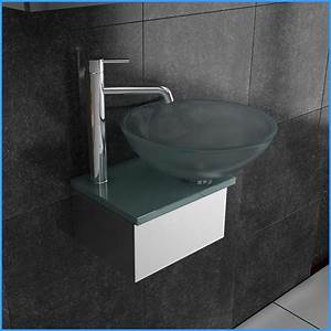 Gäste Wc Klein : die besten 17 ideen zu handwaschbecken g ste wc auf ~ Michelbontemps.com Haus und Dekorationen