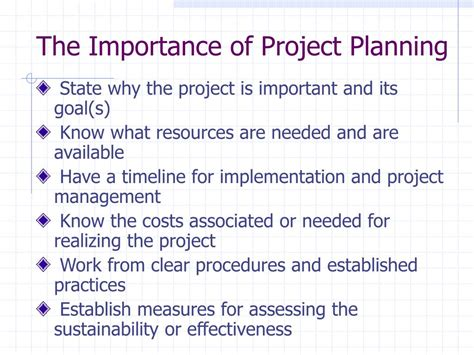 Ppt  Digital Project Planning If You Build It, Will They