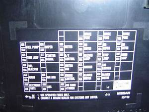 S15 Fuse Box Photo