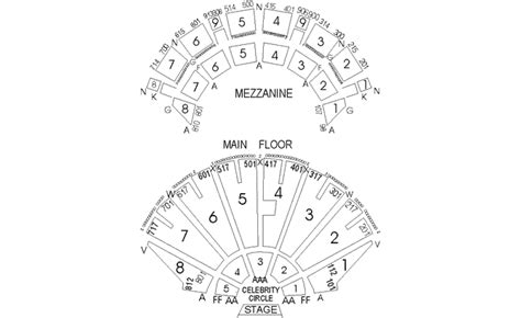 foto de Seating chart Images Frompo