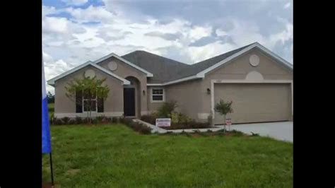 Home For Sale In Orlando by New Homes In Poinciana Fl Orlando Florida Real Estate