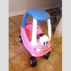 Cozy Coupe Car Pink For Sale