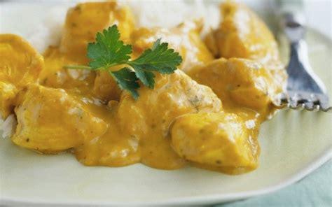 recette de cuisine simple pour debutant recette poulet curry coco économique et simple gt cuisine