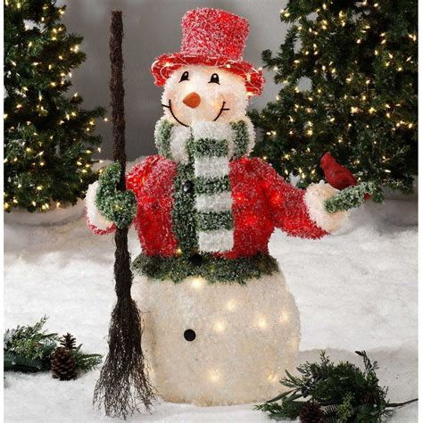 outdoor lighted christmas decorations wholesale lighted