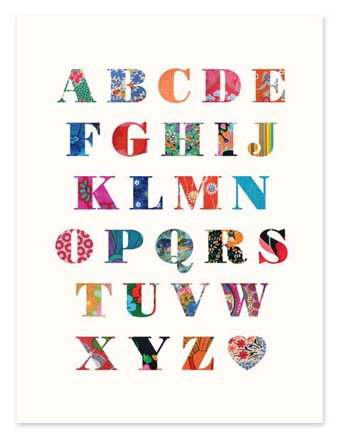 moldes de letras para imprimir coloridos alfabetos lindos