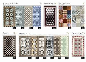 Tapis Vinyle Sol : beija carpet tapis vinyle d co pinterest tapis ~ Premium-room.com Idées de Décoration