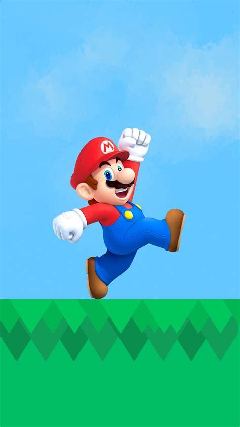 Super Mario 64 Wallpaper (76+ Images