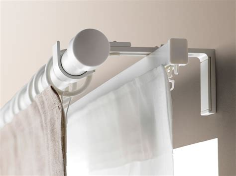 furniture ikea curtain rail system called  curtain