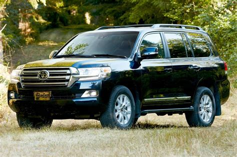 toyota land cruiser used 2016 toyota land cruiser for sale pricing