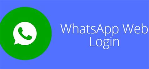 web for pc whatsapp web login how to login whatsapp web for pc