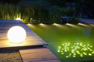 Beleuchtung Für Den Garten : illumination licht im garten zinsser gartengestaltung ~ Sanjose-hotels-ca.com Haus und Dekorationen