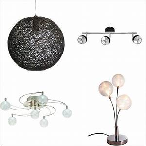 Luminaire Boule Verre : luminaire boule comparer les produits et les prix avec kibodio ~ Teatrodelosmanantiales.com Idées de Décoration