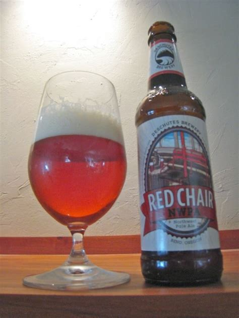 Deschutes Chair Pale Ale by Scoring Bend