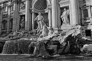 Rome - Trevi Fountain: LukeLT63: Galleries: Digital ...