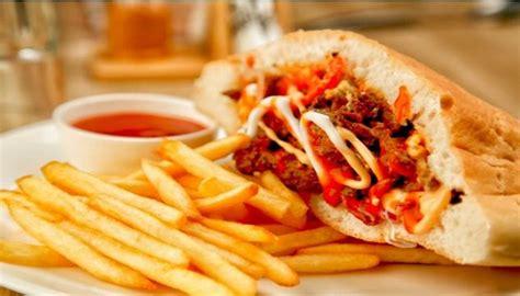 Your Neighbourhood Guide To Restaurants In Nungambakkam