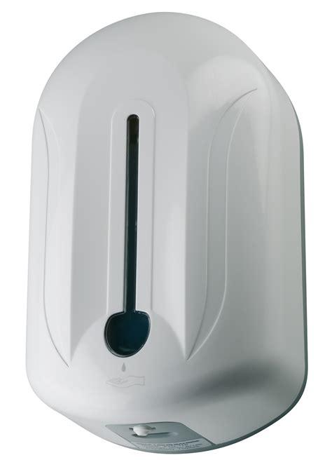 distributeur savon automatique  gel