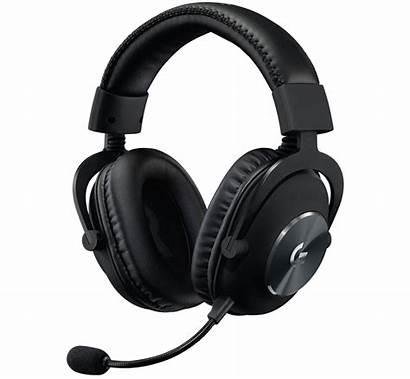 Pro Headset Gaming Logitech