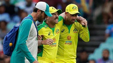 IND Vs AUS: David Warner Ruled Out Of 1st Test, Targets ...