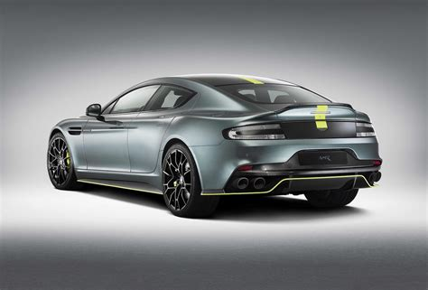 aston martin rapide amr debuts inspired by motorsport performancedrive