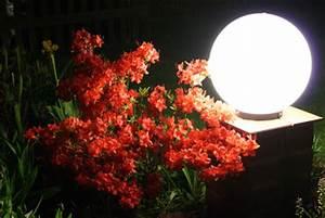 Beleuchtung Für Den Garten : die richtige beleuchtung f r den garten planen ~ Sanjose-hotels-ca.com Haus und Dekorationen