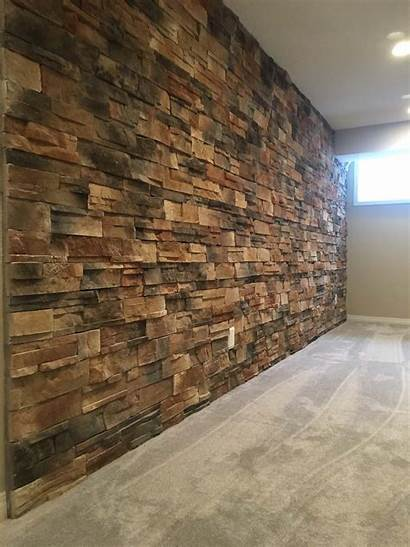 Basement Brick Wall Renovations Build Phantom Veneer